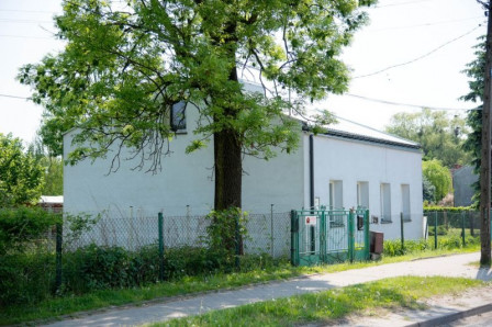dom wolnostojący, 2 pokoje Leszno