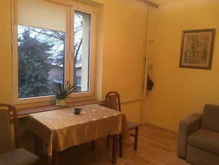 Mieszkanie 1-pokojowe Trzebinia