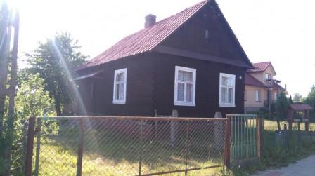 siedlisko Przytulanka