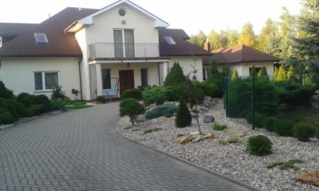 dom wolnostojący, 6 pokoi Kołobrzeg
