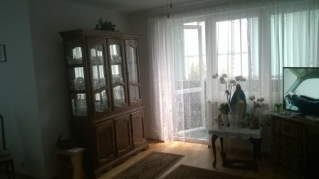 Mieszkanie 3-pokojowe Augustów, ul. mjr. Henryka Sucharskiego