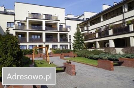 Mieszkanie 6-pokojowe Warszawa Kabaty