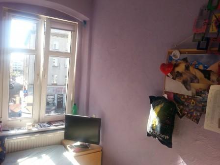 Mieszkanie 3-pokojowe Świdnica Centrum, ul. Mennicka 14