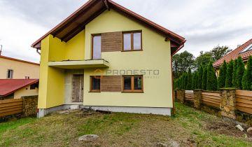 dom wolnostojący, 4 pokoje Rzeszów. Zdjęcie 1
