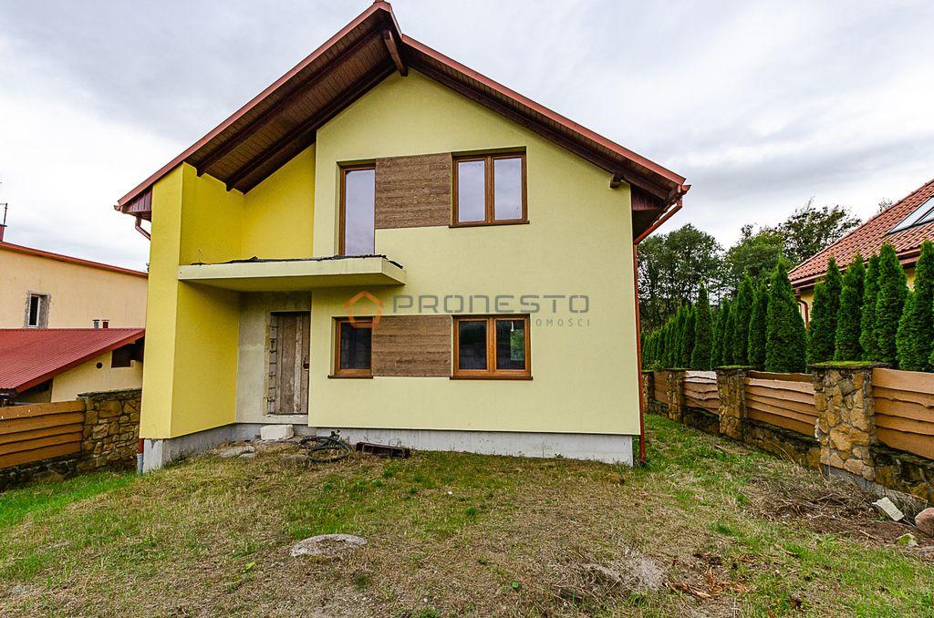 dom wolnostojący, 4 pokoje Rzeszów