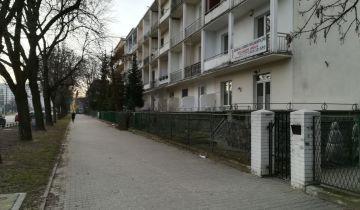 Mieszkanie 1-pokojowe Warszawa Mokotów, ul. Jana Pawła Woronicza
