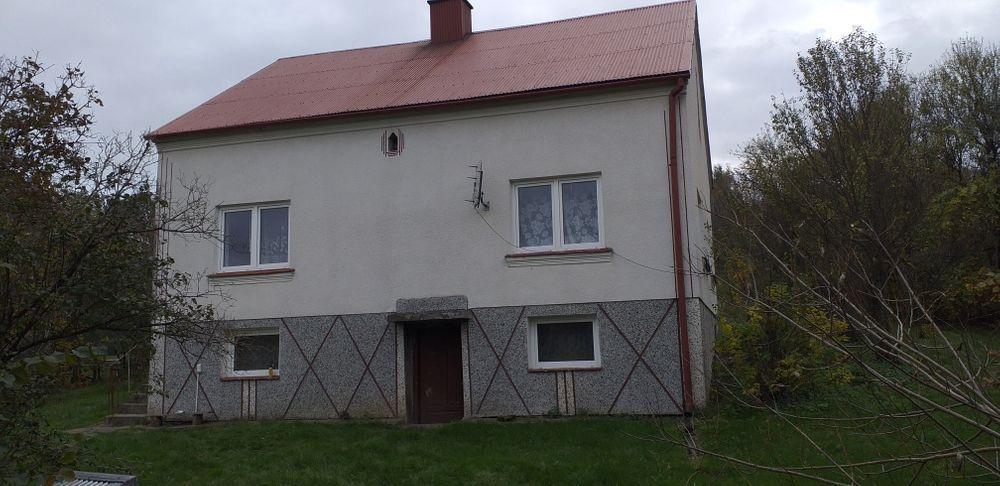 dom wolnostojący Hadle Szklarskie