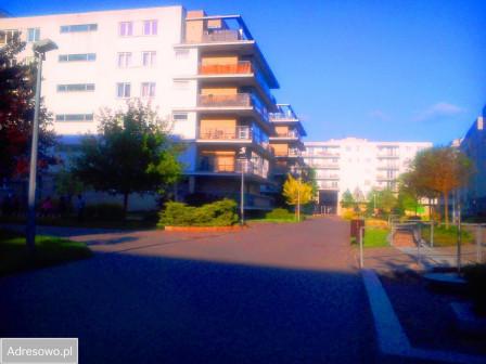 Mieszkanie 4-pokojowe Warszawa Wola