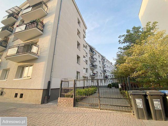 Mieszkanie 3-pokojowe Poznań Wilda, ul. Romualda Traugutta