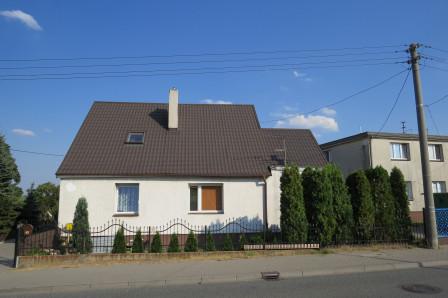dom wolnostojący Bydgoszcz Zimne Wody, ul. Hutnicza