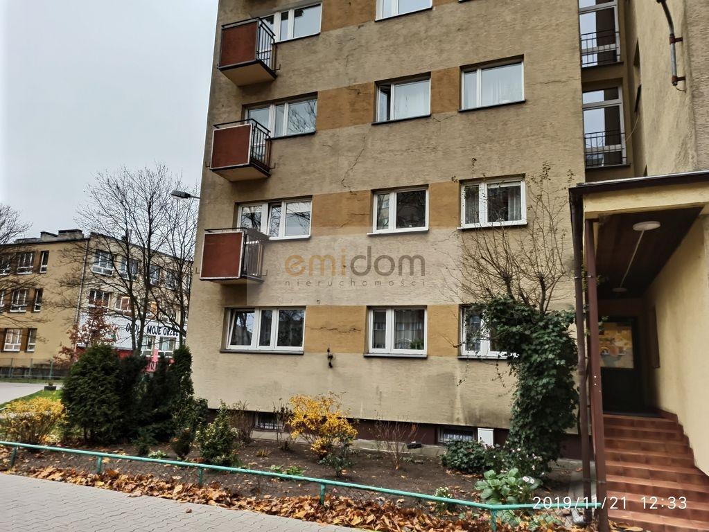 Mieszkanie 4-pokojowe Warszawa Mokotów, ul. Zwierzyniecka