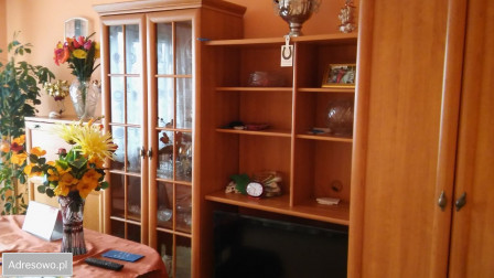 Mieszkanie 3-pokojowe Płock Skarpa, ul. Na Skarpie