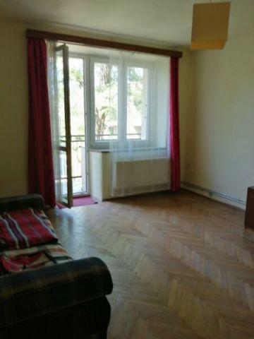 Mieszkanie 2-pokojowe Kraków Salwator, ul. Juliana Fałata