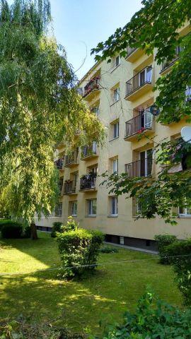 Mieszkanie 2-pokojowe Łódź Bałuty, ul. Czarnkowska