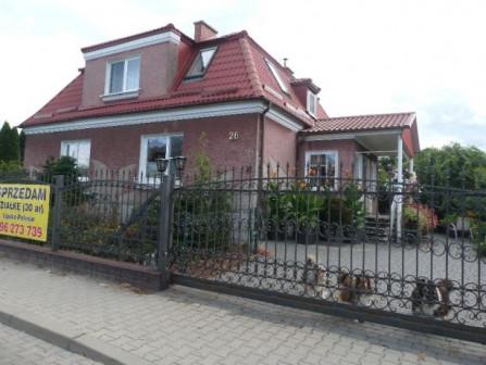 dom wolnostojący, 5 pokoi Zamość Stare Miasto, ul. Żdanowska 26