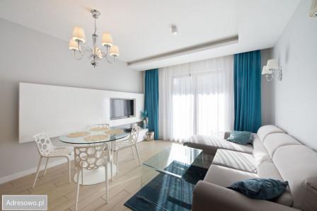 Mieszkanie 4-pokojowe Sopot Sopot Dolny