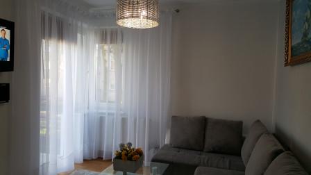 Mieszkanie 2-pokojowe Władysławowo, ul. Siedleckiego 6