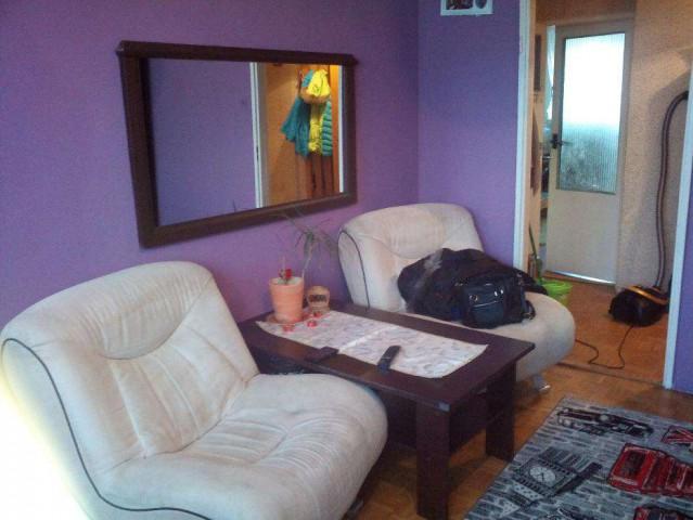 Mieszkanie 2-pokojowe Bielawa