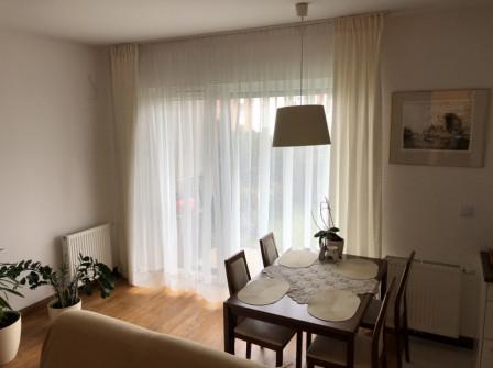 Mieszkanie 2-pokojowe Gdańsk Piecki, ul. Myśliwska
