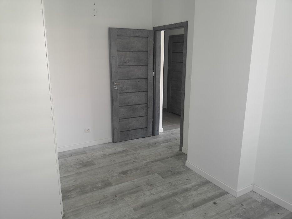 Mieszkanie 3-pokojowe Łódź Augustów, ul. Jeziorna