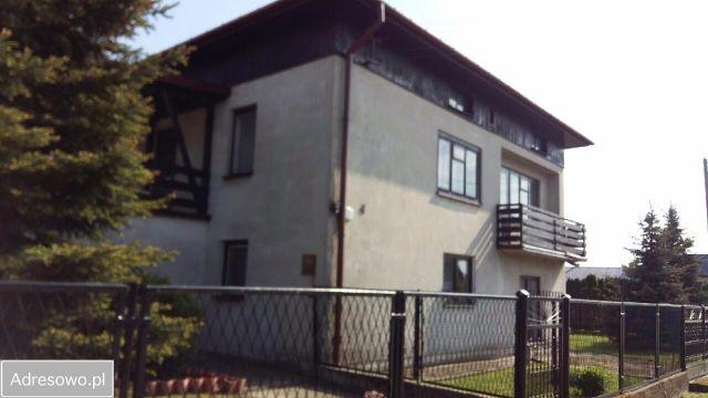 Działka budowlana Bobrek-Kolonia