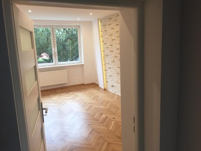 Mieszkanie 2-pokojowe Łódź Polesie, ul. Zygmunta Lorentza 3