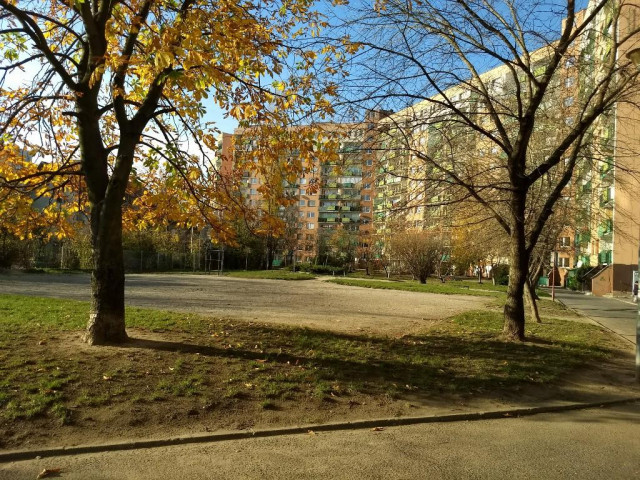 Mieszkanie 3-pokojowe Wrocław Kozanów, ul. Dokerska 50