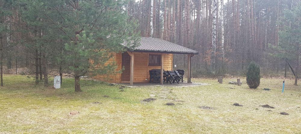 Działka budowlana Zendek Strąków, ul. Strąków