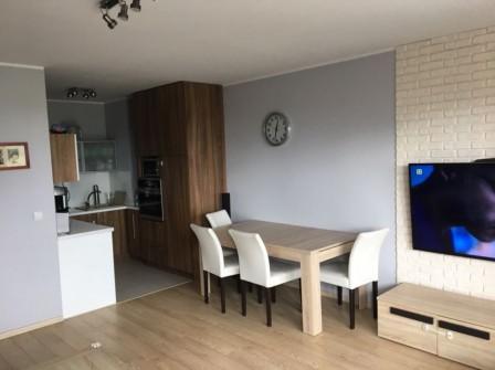 Mieszkanie 2-pokojowe Nowy Staw, ul. Grunwaldzka