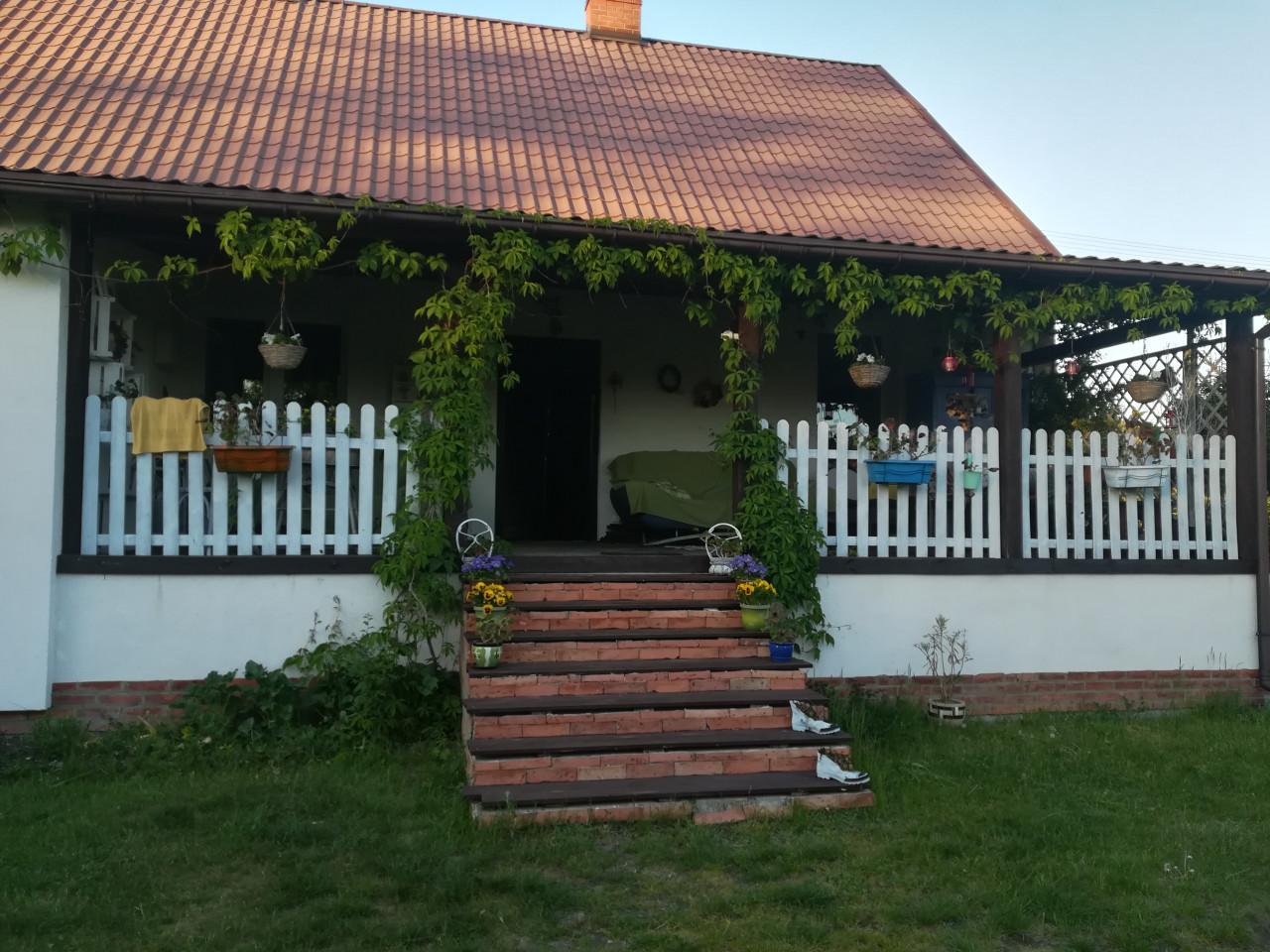 dom wolnostojący, 5 pokoi Brzozowa