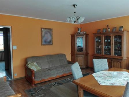 Mieszkanie 3-pokojowe Otmuchów, ul. Ogrodowa 7
