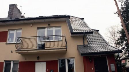 Mieszkanie 5-pokojowe Marki, ul. Maratońska 3C