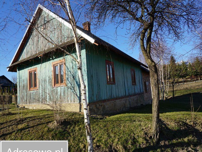 dom wolnostojący, 3 pokoje Husów