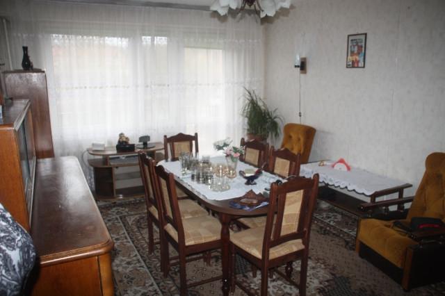 Mieszkanie 2-pokojowe Grubno