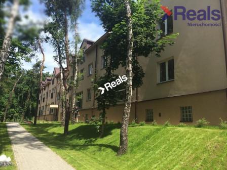 Mieszkanie 2-pokojowe Zielonka, ul. Wolności