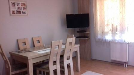 Mieszkanie 2-pokojowe Sokołów Podlaski