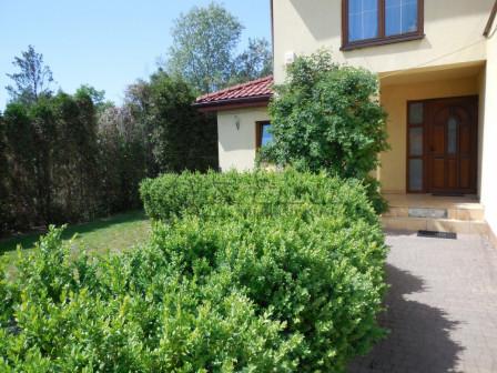 dom wolnostojący, 6 pokoi Piaseczno Chyliczki