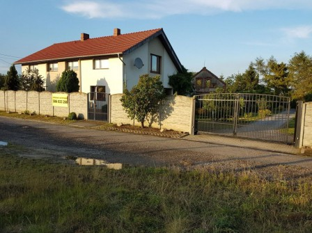 dom wolnostojący, 5 pokoi Kędzierzyn-Koźle Kuźniczka