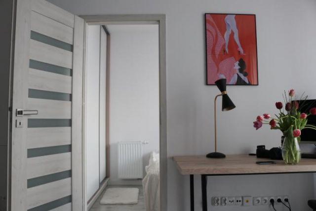 Mieszkanie 2-pokojowe Bydgoszcz Śródmieście, ul. Poznańska