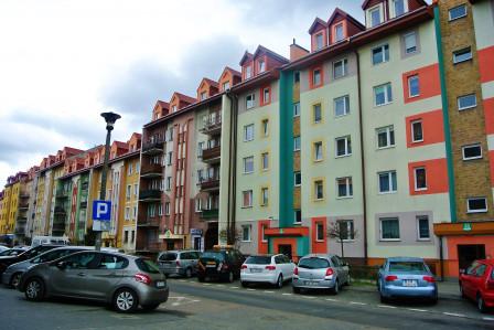 Mieszkanie 2-pokojowe Włocławek Centrum, ul. Mikołaja Reja 13