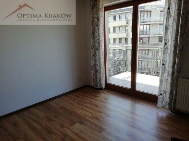 Mieszkanie 3-pokojowe Kraków Dębniki, ul. Lubostroń