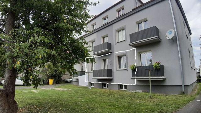 Mieszkanie 1-pokojowe Niemodlin, ul. Bohaterów Powstań Śląskich