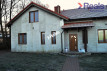 dom wolnostojący, 4 pokoje Nowa Wieś Ujska
