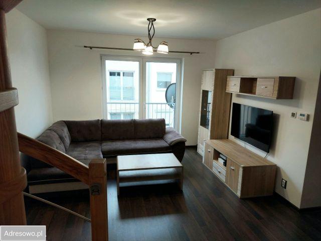 Mieszkanie 4-pokojowe Plewiska