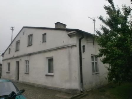 dom wolnostojący, 6 pokoi Rypin, ul. Tadeusza Kościuszki