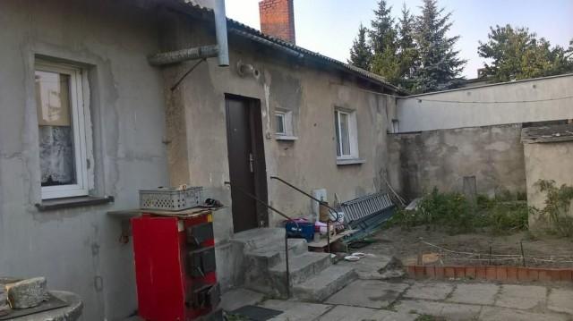dom wolnostojący, 3 pokoje Gniezno Pustachowa