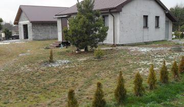 dom wolnostojący, 1 pokój Jarantów-Kolonia Filutów