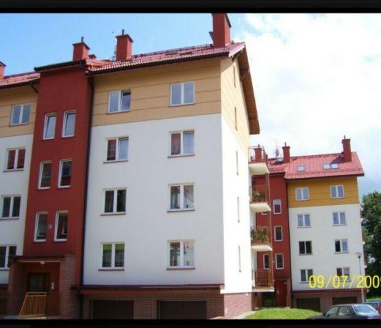 Mieszkanie 2-pokojowe Kraków, ul. Kantorowicka