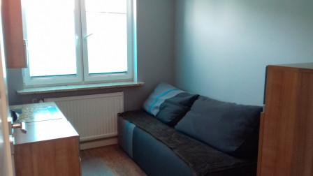Mieszkanie 3-pokojowe Biała Podlaska, ul. Sapieżyńska 3