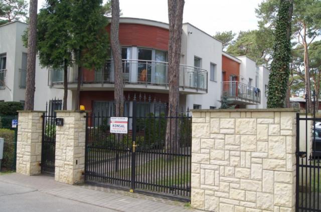 Mieszkanie 3-pokojowe Jastarnia Jurata, ul. Świętopełka 15